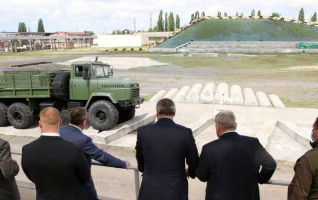 Уникнути залежності від РФ. В Україні реалізується замкнений цикл виробництва вертольотів