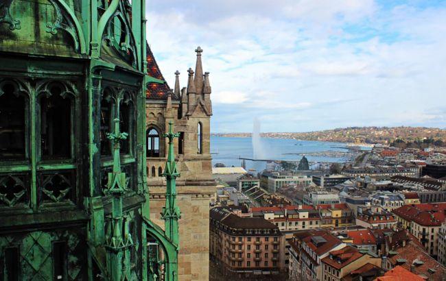 В Женеві встановили найвищу в світі мінімальну зарплату