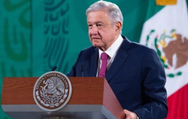 Президент Мексики заболел коронавирусом