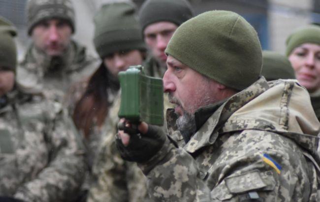 Бойовики дев'ять разів обстріляли українські позиції на Донбасі