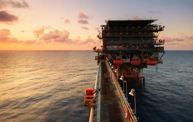 Цена на нефть Brent превысила 70 долларов впервые с января прошлого года