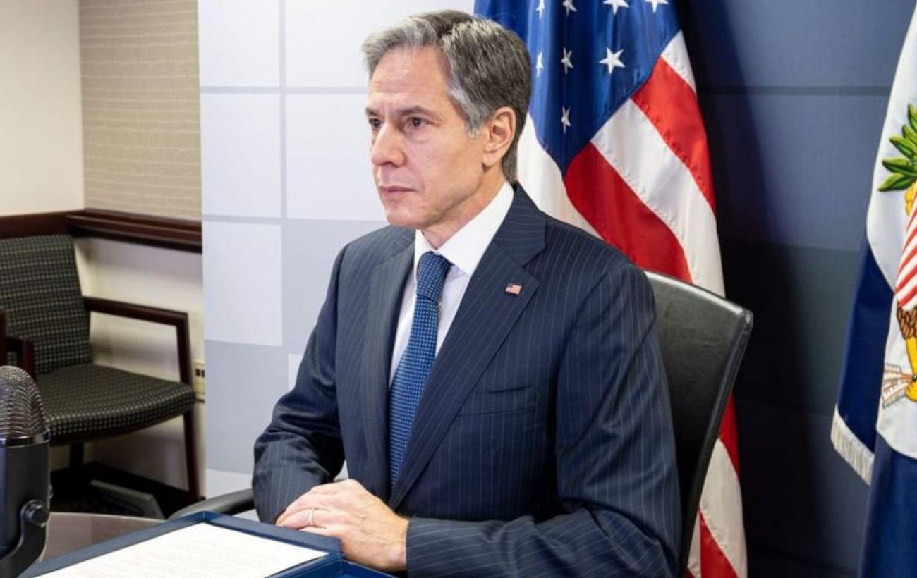 США планируют усилить поддержку Украины, - Блинкен