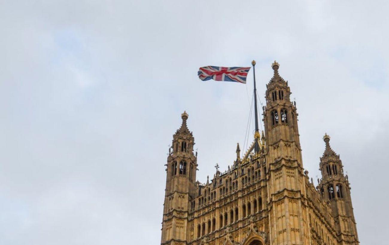 Великобритания поддержала создание Крымской платформы, - МИД
