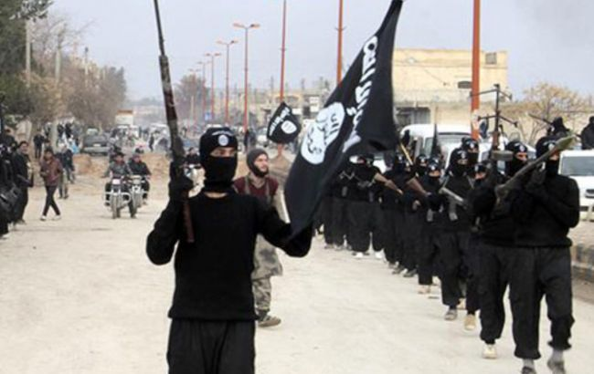 """""""Исламское государство"""" взяло ответственность за теракт в Багдаде"""