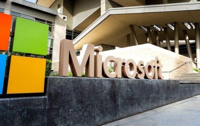 У Microsoft заявили про докази причетності РФ до кібератаки на відомства США