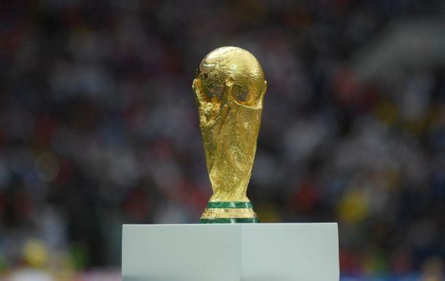 Результати матчів третього туру європейського відбору на ЧС-2022