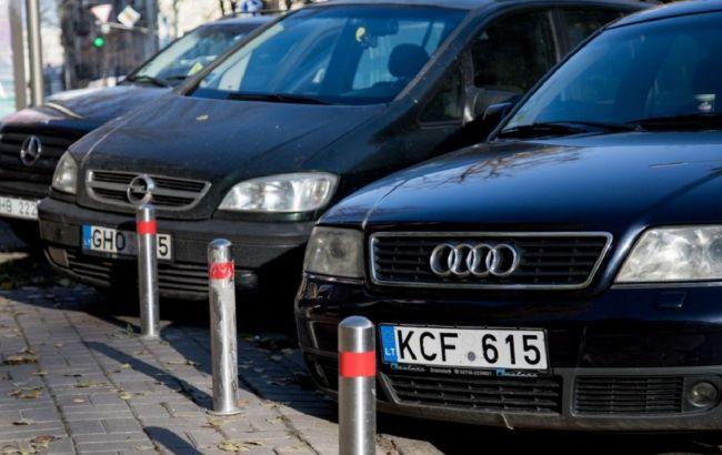 """Украинские таможенники разоблачили новую мошенническую схему по растаможке """"евроблях"""""""
