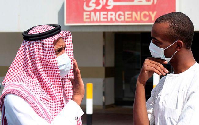 В Саудовской Аравии зафиксировали рекордное число заражений COVID-19 за сутки