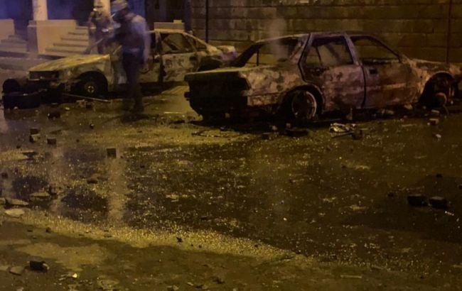 В Ливане продолжаются протесты из-за карантина: есть пострадавшие, привлечена армия и бронетехника