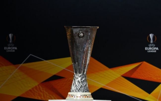Визначилися всі півфіналісти Ліги Європи