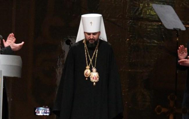 """""""Полились слезы"""": в сети отреагировали на избрание главы УППЦ"""