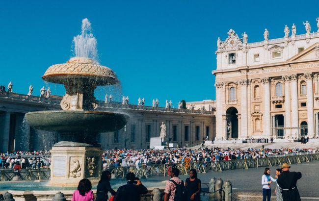 У Ватикані за кілька днів розпочнуть вакцинувати від коронавірусу
