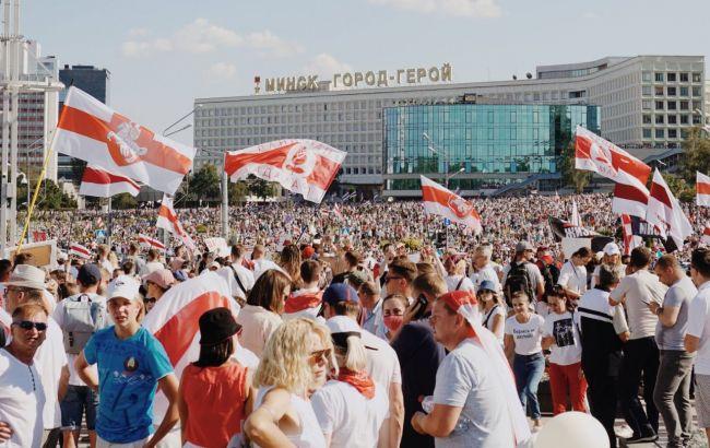 Германия предоставит убежище полсотни белорусских оппозиционеров