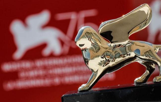 """Венецианский кинофестиваль 2018: жюри назвало обладателя """"Золотого льва"""""""