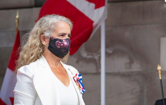 """""""Атмосфера токсичности"""": генерал-губернатор Канады ушла в отставку"""