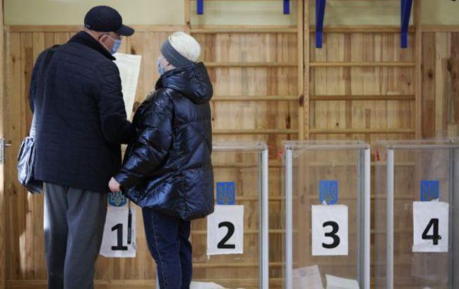 Суд скасував результати виборів доХарківської міськради