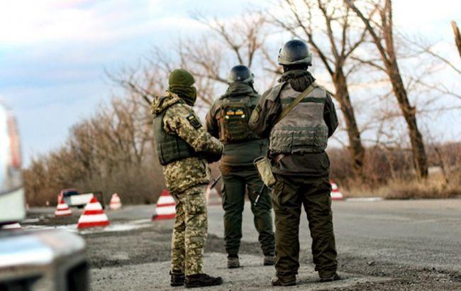 Бойовики на Донбасі сім разів обстріляли українські позиції