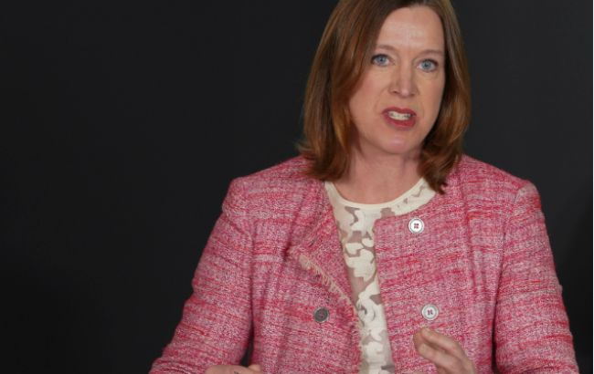 Главный врач Шотландии ушла в отставку после нарушения карантина