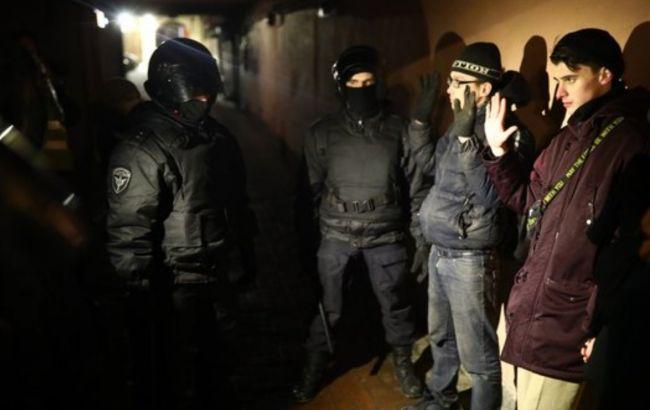 На протестах в РФ затримали майже 1400 осіб: забирають телефони і не пускають адвокатів