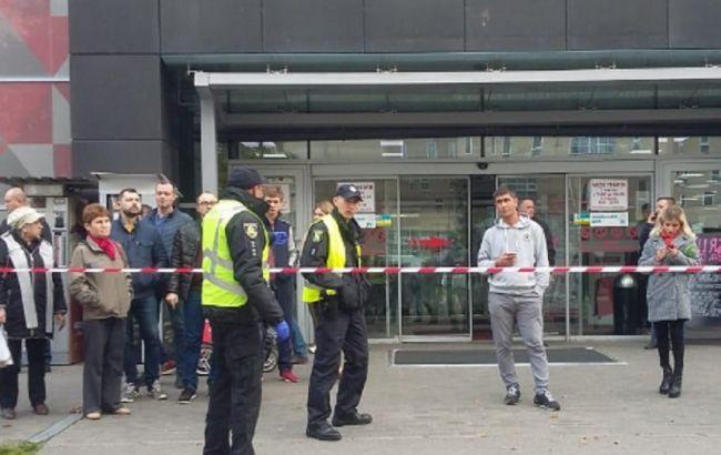 Поліція відкрила справу щодо перестрілки в Харькові