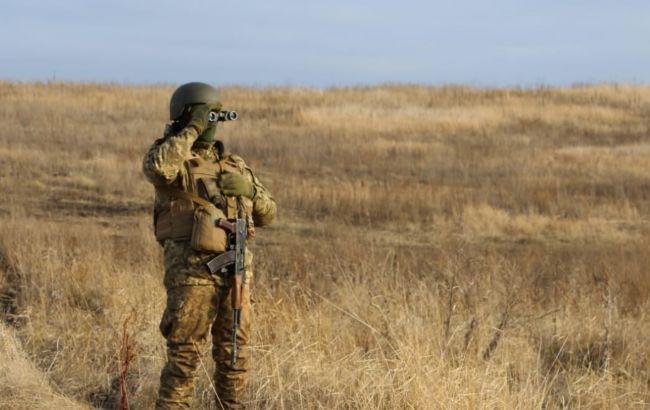 Бойовики чотири рази обстріляли українські позиції на Донбасі