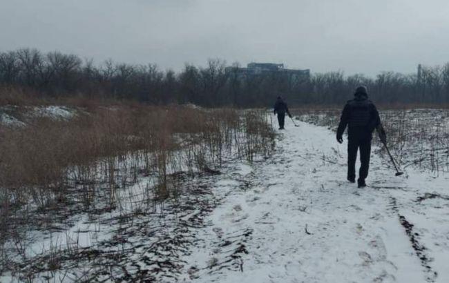 Боевики восемь раз обстреляли украинские позиции на Донбассе