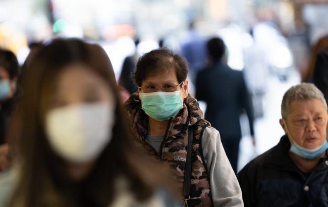 В общежитии под Киевом зафиксировали вспышку коронавируса