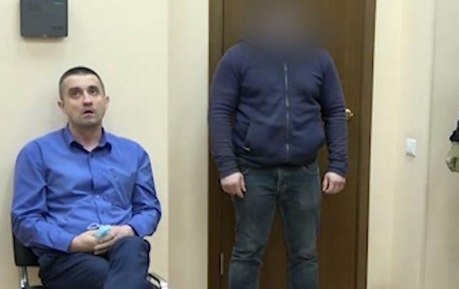 У ФСБ розкрили деталі затримання українського консула: хотів купити закриті бази даних