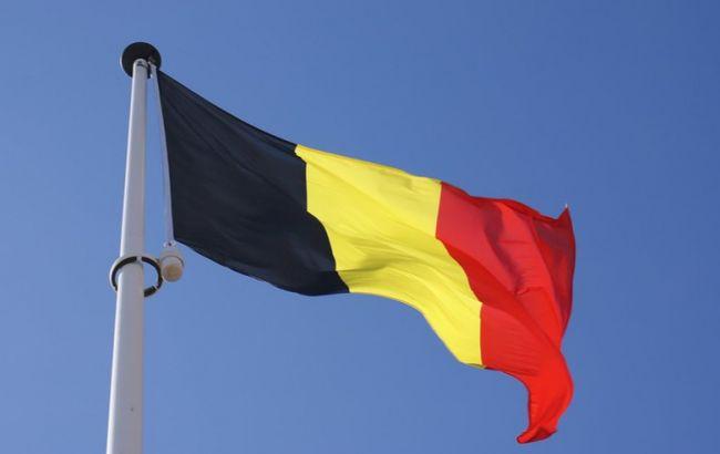 Бельгія закрила кордон для туристів