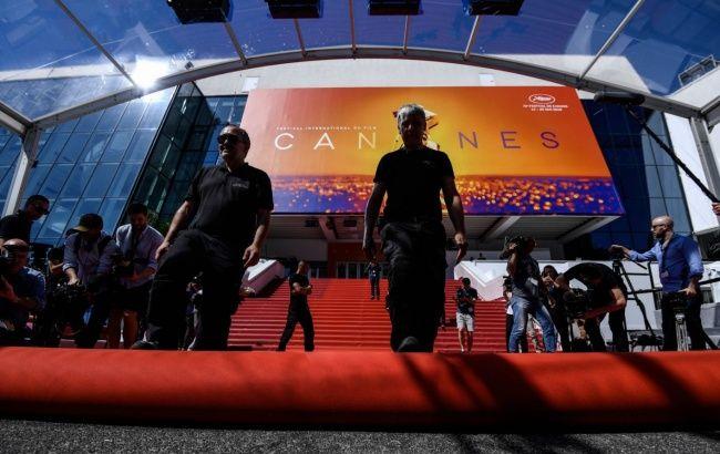 Каннский кинофестиваль во Франции отменили