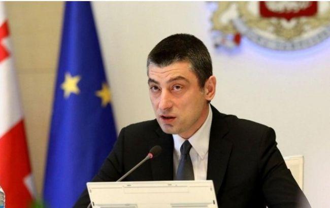 Грузія відкриється для іноземних туристів з 1 липня