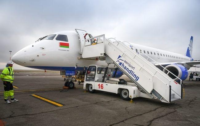 Белорусская авиакомпания эвакуировала украинцев из Судана и Анголы