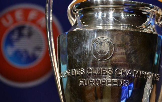 УЕФА не намерен переносить Лигу чемпионов из Португалии