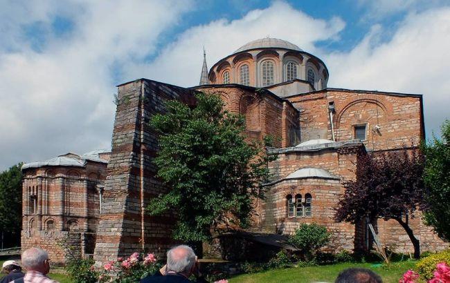 У Стамбулі ще один православний храм перетворять в мечеть