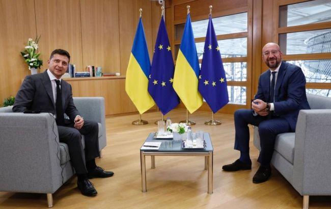 ЕС анонсировал всеобъемлющий пересмотр Соглашения об ассоциации