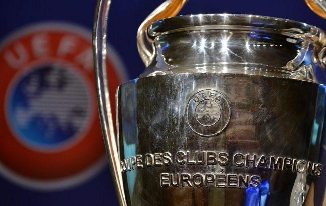 УЄФА має намір реформувати Лігу чемпіонів