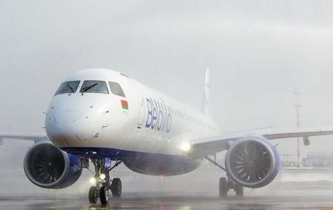 Європейські лідери заборонили авіакомпаніям Білорусі літати в ЄС