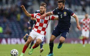 Не в пользу Украины. Хорватия обыграла Шотландию, Англия - Чехию: итоги группы D