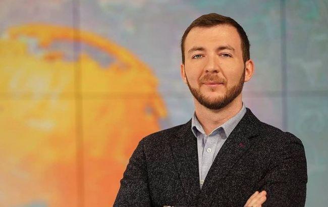 Зеленский определился, кто станет его новым пресс-секретарем