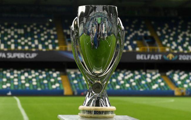 """Сьогодні """"Челсі"""" і """"Вільярреал"""" розіграють Суперкубок УЄФА: букмекери назвали фаворита"""