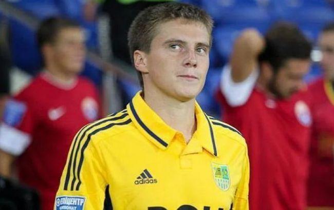Умер молодой футболист, призер Чемпионата Украины: было только 27 лет