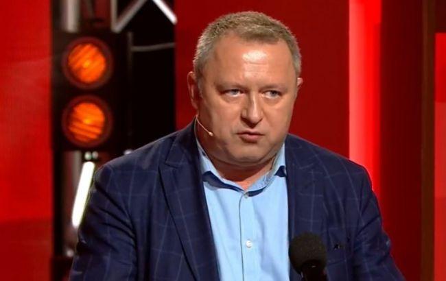 """""""Формулу Штайнмайера"""" включат в закон об особом статусе Донбасса"""