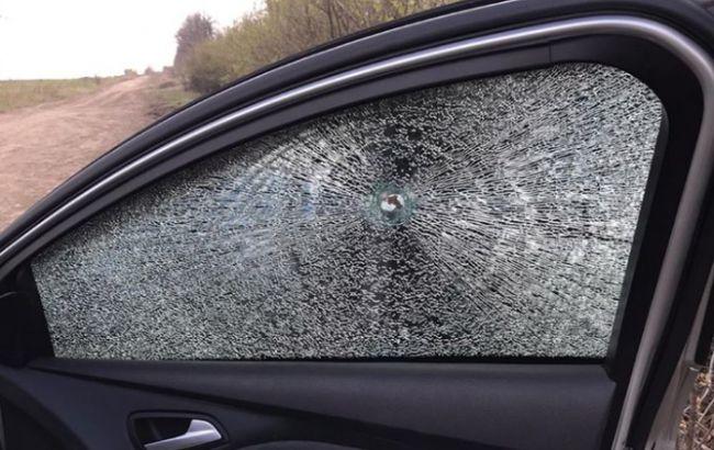 В ООС подтвердили обстрел журналистов на Донбассе