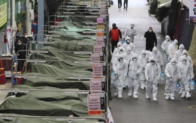 В Токио зафиксировали самую большую вспышку заражений с начала пандемии