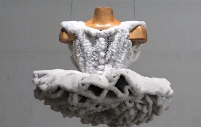 В Зальцбурге покажут скульптуры израильской художницы, созданные из Мертвого моря