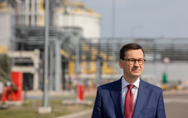 В Польше продлили карантин