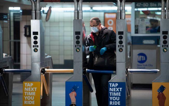 В Нью-Йорке впервые за 115 лет намеренно закрыли метро