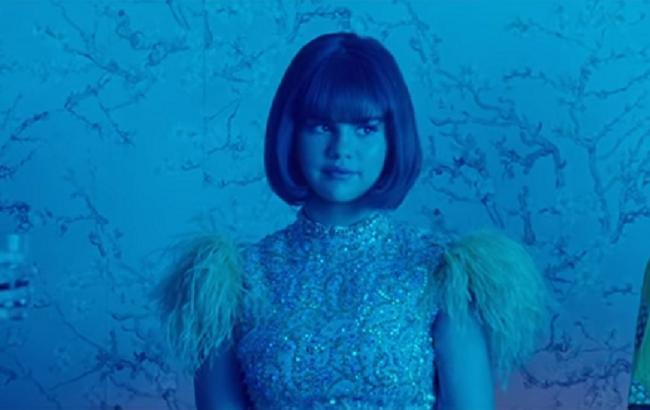 Скриншот из клипа (youtube.com/SelenaGomez)