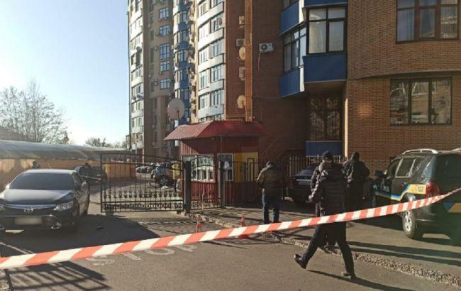 Вибух в Харкові стався через детонацію саморобного пристрою