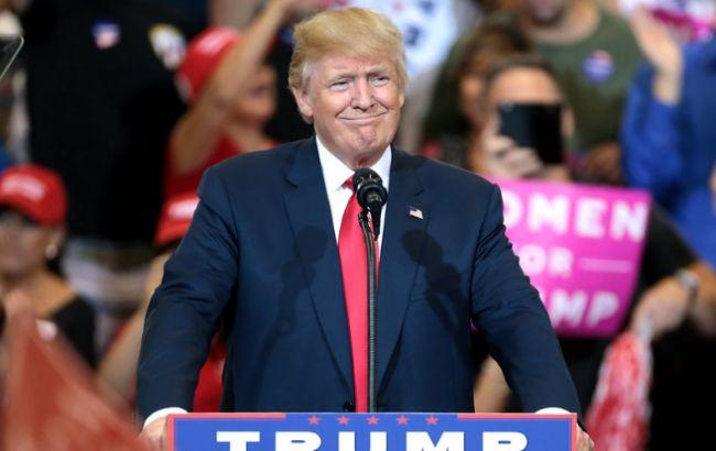 Трамп заявил, что не знал об угрозе коронавируса прошлой осенью